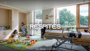 Respites   Hospice Design Challenge