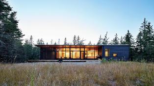 Lockeport Beach House   Nova Tayona Architects