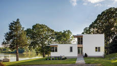 Deep Point Road House | BFDO Architects