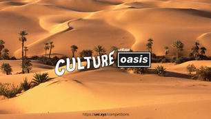 The Oasis-Cultural Center