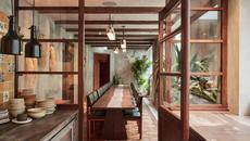 KOL Restaurant | A-nrd studio