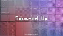 Squared up | Build a home using squares and squares only