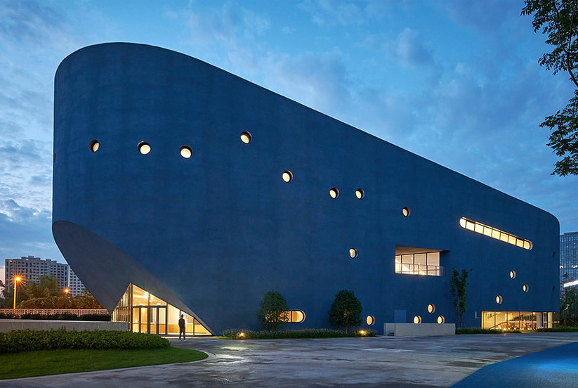 pinghe_bibliotheater_open_architecture