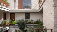 Casa Jardin Escandon | CPDA Arquitectos