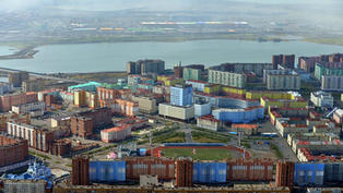 EXPERT COUNCIL FORMED FOR THE INTERNATIONAL COMPETITION TO DEVELOP A RENOVATION CONCEPT FOR NORILSK