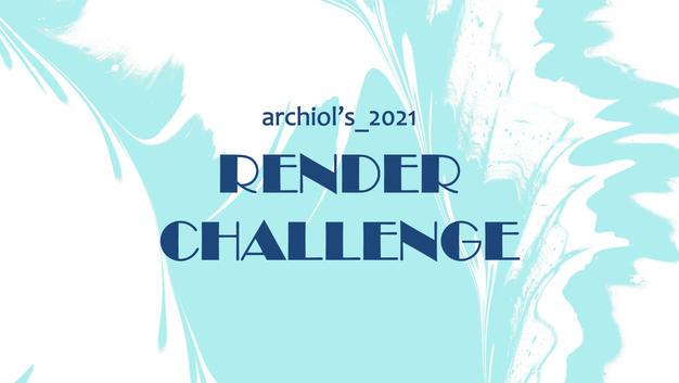 RENDER CHALLENGE
