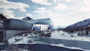 Emigration House | Steven Christensen Architecture