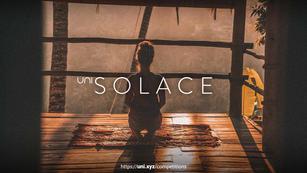 Solace | Calmness amongst Chaos