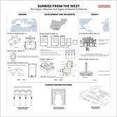 Sunrise from the West: The Origins,Influences, and Legacy of Moorish Architecture