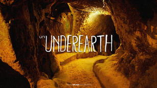 Underearth  Exploring medieval living – beneath the ground