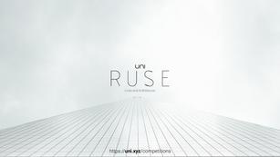 Ruse   Architecture Illustration Competition