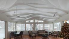Light Arrival | Flynn Architecture & Design