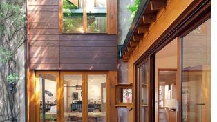 Bernier-Thibault Residence | Paul Bernier Architecte