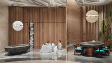 Mor-Chaal Concept for Kekarav Experience Centre | The Blank Slate