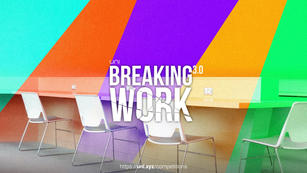 Breaking Work 3.0 | The coworking for the new normal