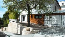 Family House Revision & Pool for Art | Eleni Kostika Architecture