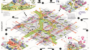 theCharette's 15 MINUTE CITY 2021 - Winners Unveiled