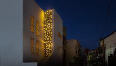 Lantern House | Atelier Messaoudi Architects