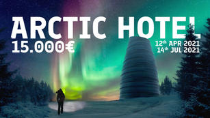 ARCTIC HOTEL   YAC - Young Architects Competitions