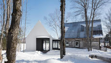 Chalet La petite soeur | ACDF Architecture