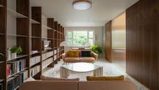 Garnier Residence | Dupont Blouin Architects