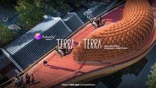 Terra x Terra   Pavilion Design Workshop + Competition.