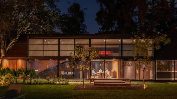 Casa L&J | Alvaro Moragrega / arquitecto