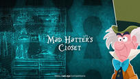 Mad Hatter's Closet  |  Designing a personality-driven furniture.