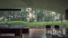The Hill in Front of the Glen | HW Studio