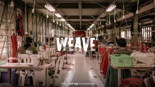 Weave 2.0 | Fashion meets Sustainability