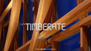 Timberate   Rethinking housing with Timber