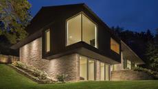 The Slender House | MU Architecture