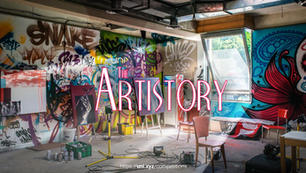 The Artistory   Creating a haven for today's creative minds