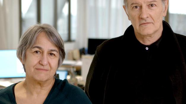 Anne Lacaton and Jean-Philippe Vassal Receive the 2021 Pritzker Architecture Prize