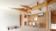 House for Four Generations | tomomi kito architect & associates