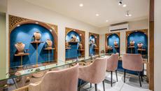 Rudra Jewellers | Axinode Design Studio