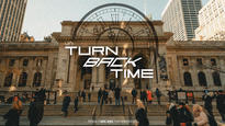 Turn Back Time | Reimagining alternative realities in present day context