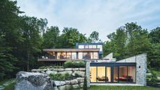 Estrade Residence | MU Architecture