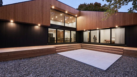 PEARL HOUSE | MXMA Architecture & Design