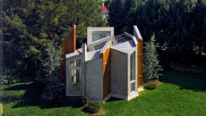 Butterfly Studio | Valerie Schweitzer Architects