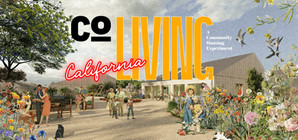 CO-LIVING CALIFORNIA | A Community Housing Experiment