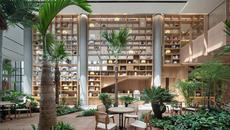 Nanbo Bay Reception Center | Sunson Design