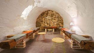 Redevelopment of a Former Hayloft | OOIIO Architecture