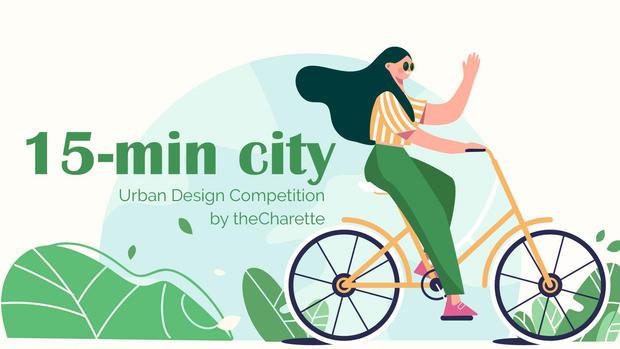 15 - Minute City