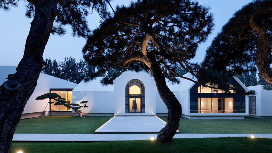Song Art Museum | Vermilion Zhou Design Group
