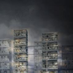 What is a vertical city _Xinyu Li