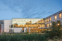 Oregon Forest Science Complex | MGA | MICHAEL GREEN ARCHITECTURE
