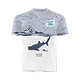 T shirt whale shark front.webp