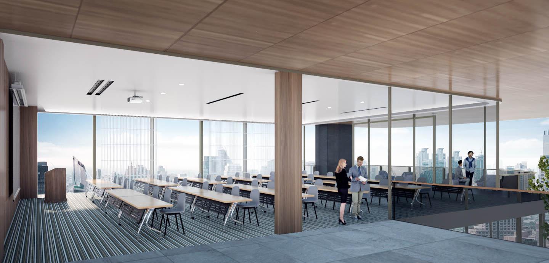 Meetingroom7+8