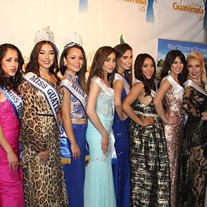 Miss Guatemala 2016